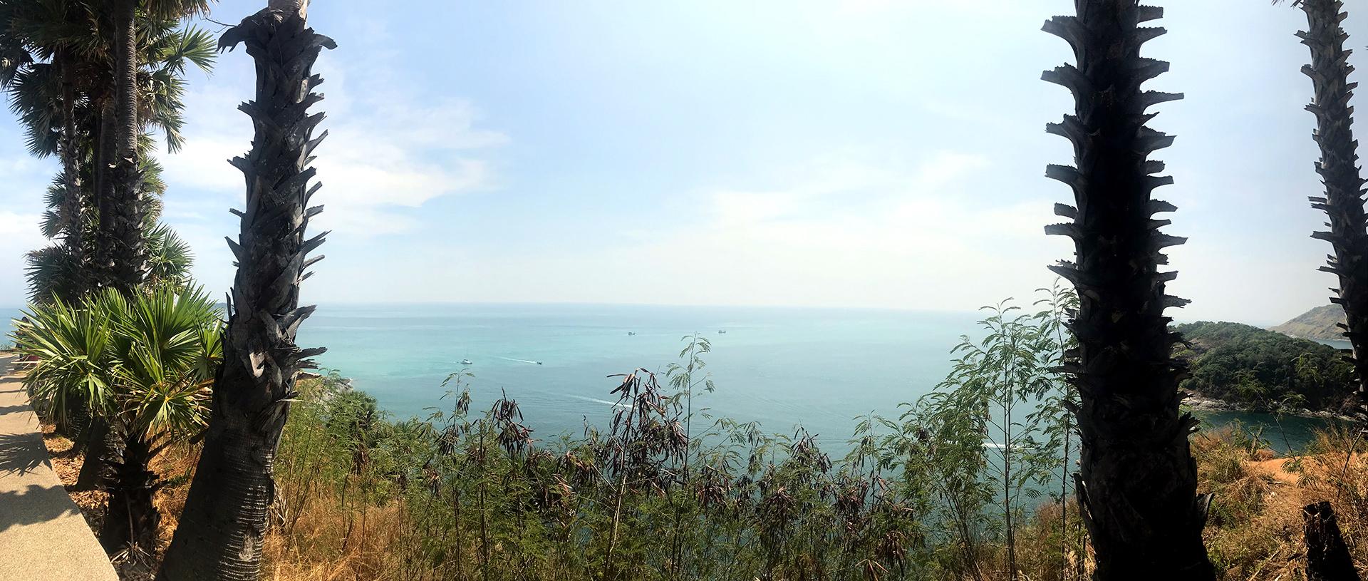 Phuket Reisetipps Promthep Viewpoint