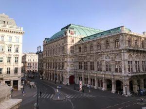 Wien Reisetipps: Oper