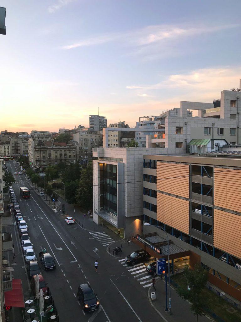 Belgrad Städtetrip Reisetipps