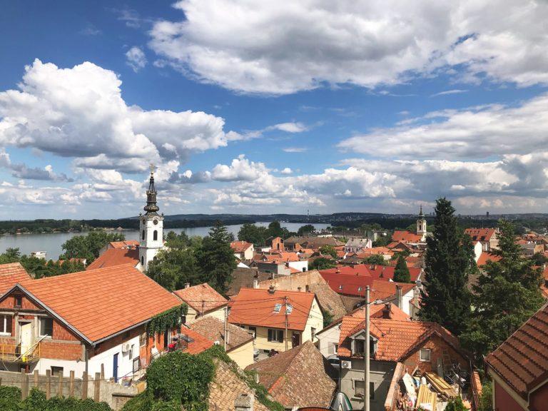 Belgrad Städtetrip Sehenswürdigkeiten