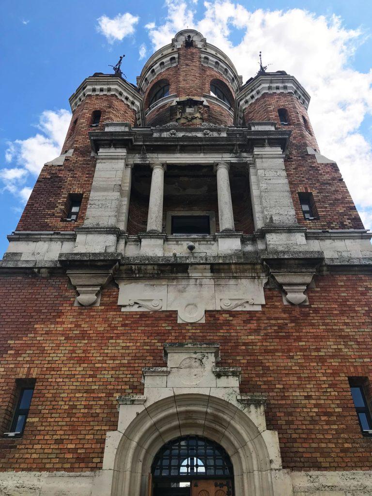 Belgrad Städtetrip Sehenswürdigkeiten Stadtteil Gardôs