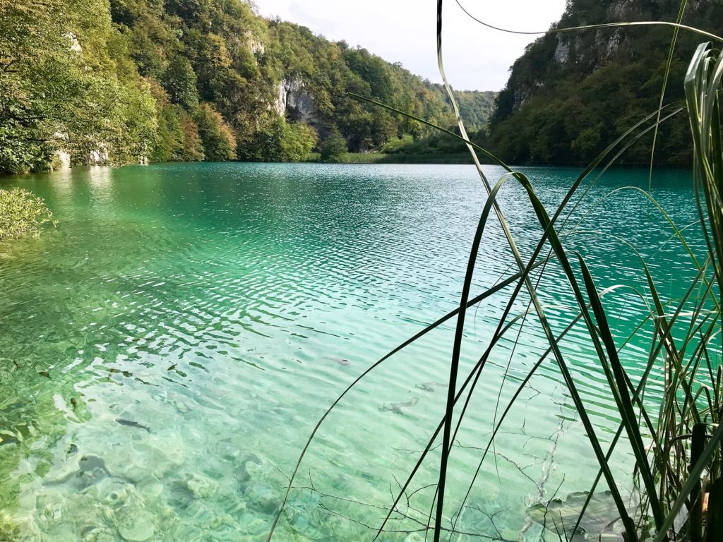 Kroatien Reisetipps; Kroatien Reiseinfos; Plitvicer Seen;