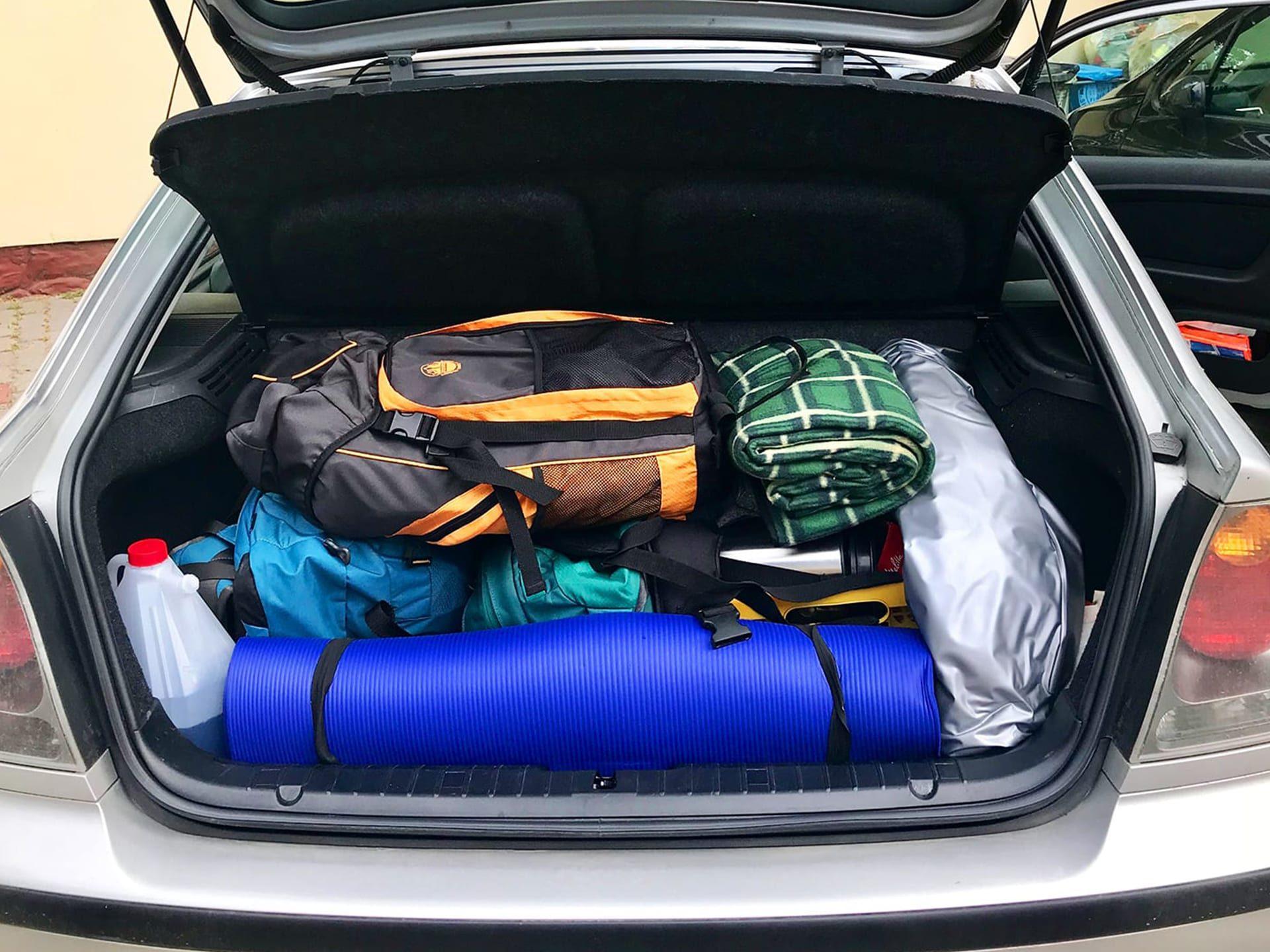 Reisetipps Kroatien: Campingurlaub