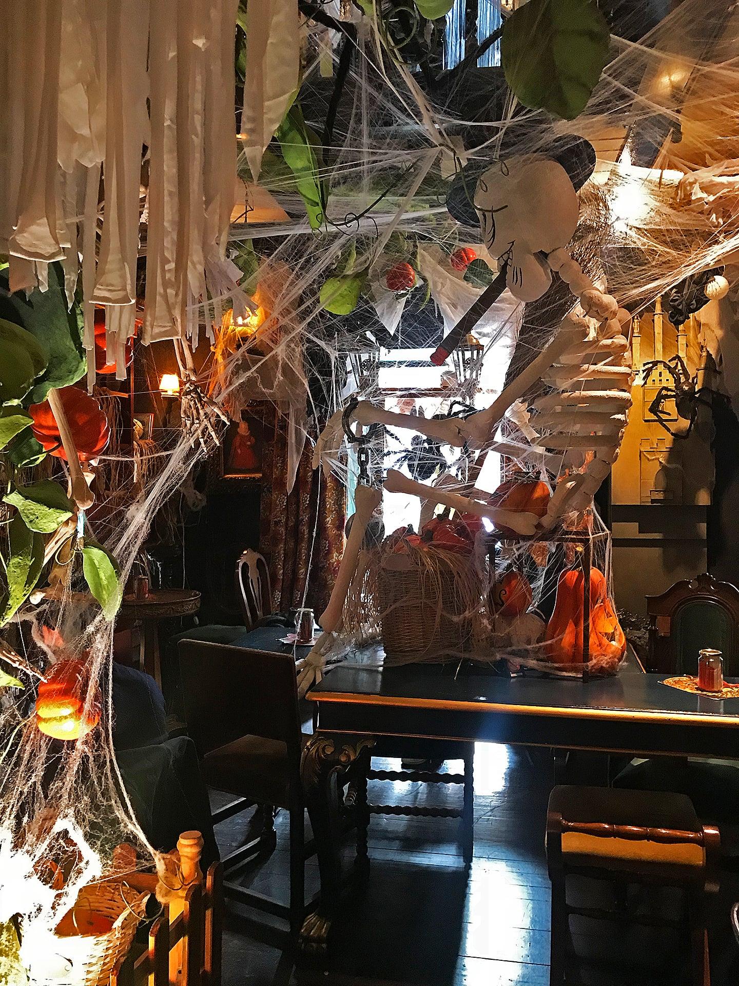 Athen Café: Little Kook