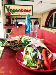 Veganes Restaurant Athen: Vegan Beat