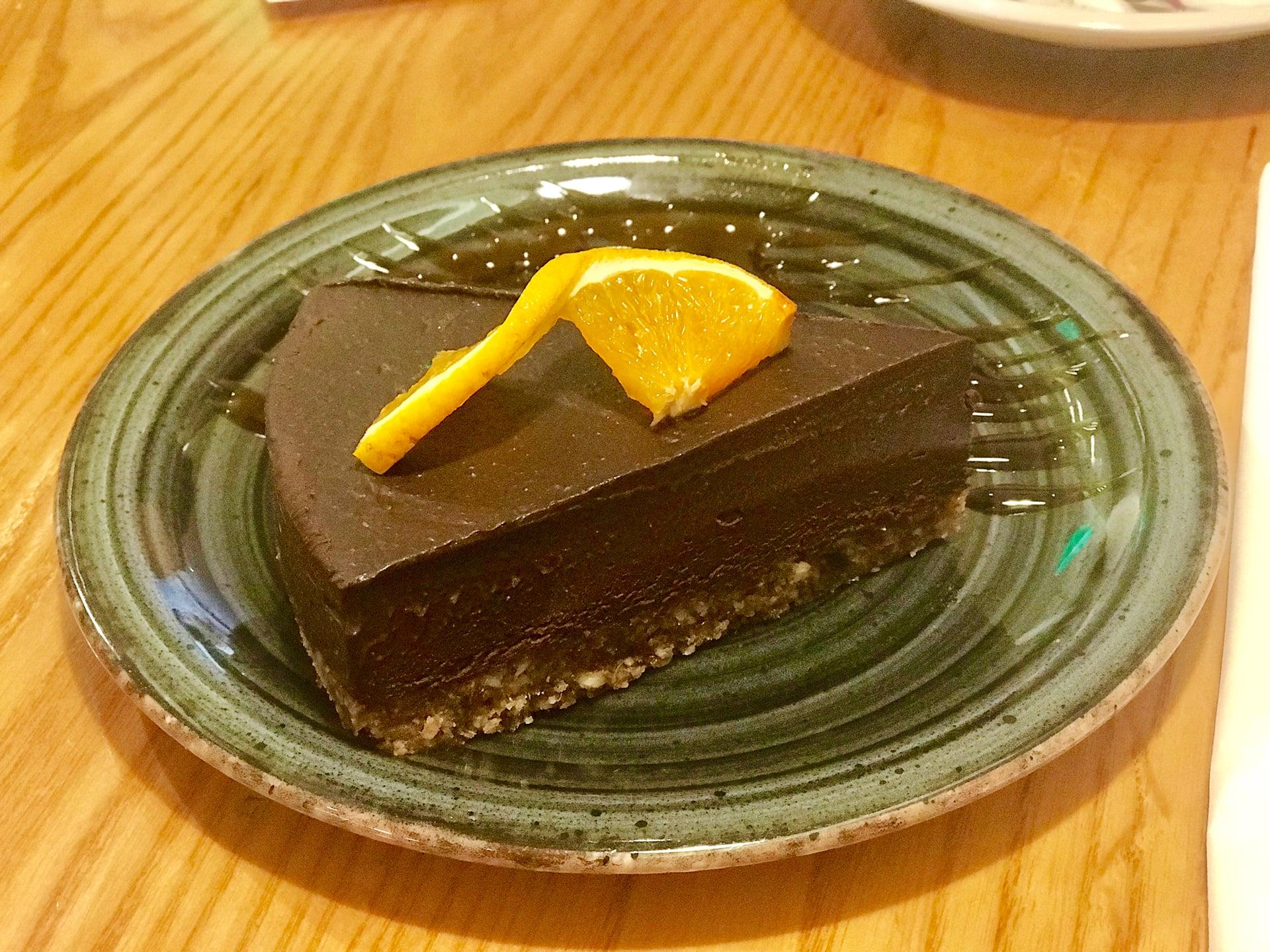 Athen Restaurant und Cafe Tipps vegan: Avocado Cafe;