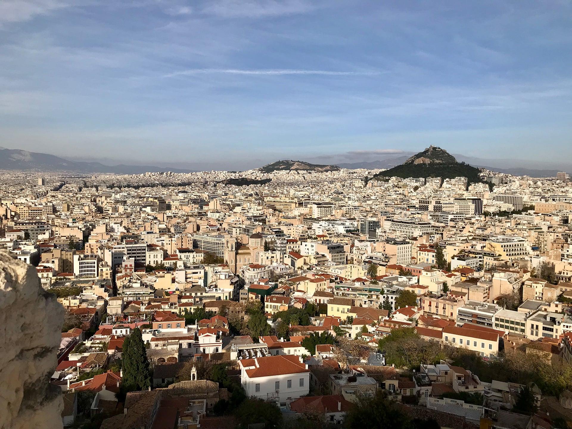 Reisetipps für Athen; Reisebericht Athen; Athen Sehenswürdigkeiten Akropolis;