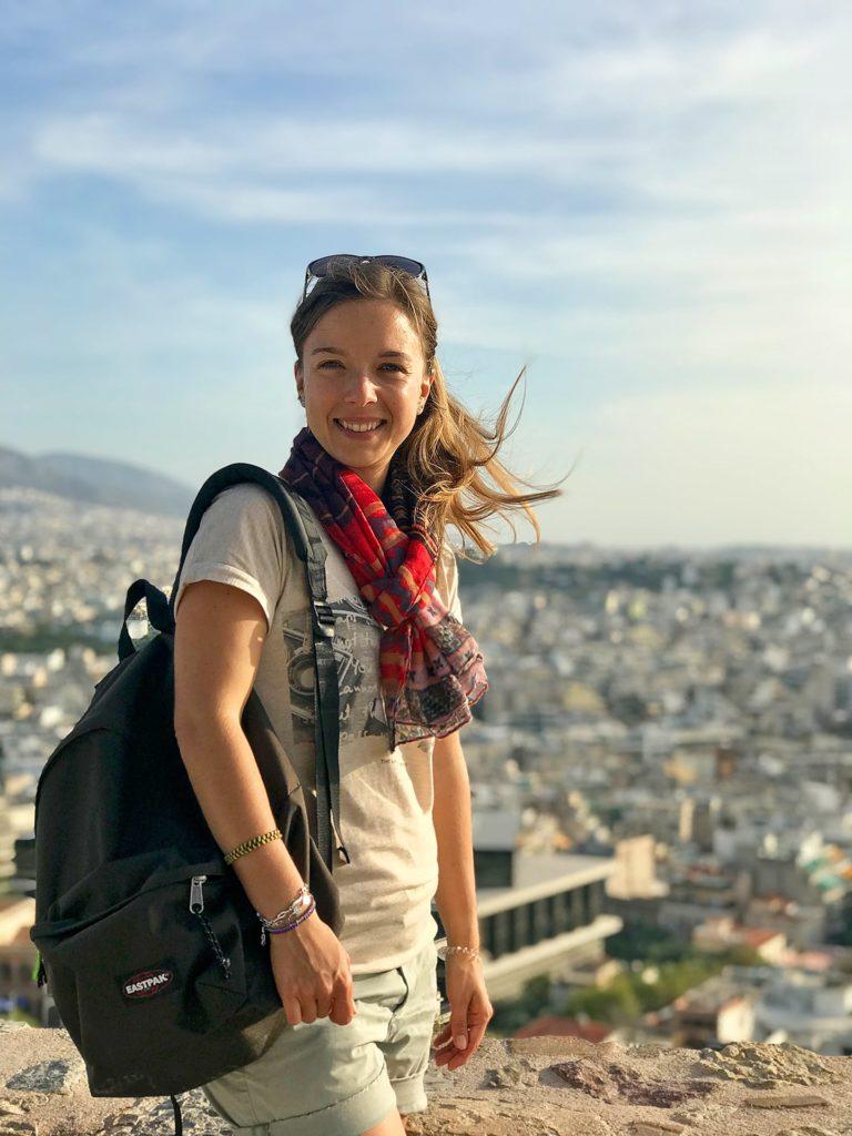 Griechenland: Reisetipps für Athen;