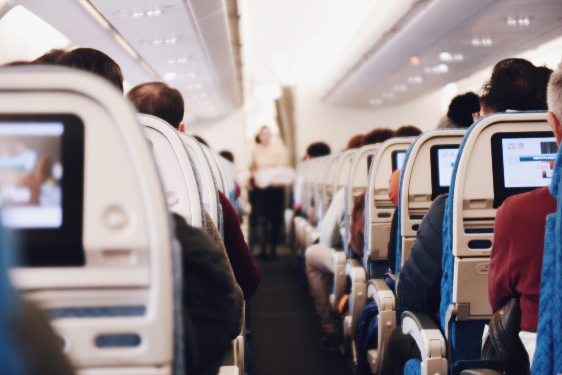 Packliste Handgepäck Langstreckenflug