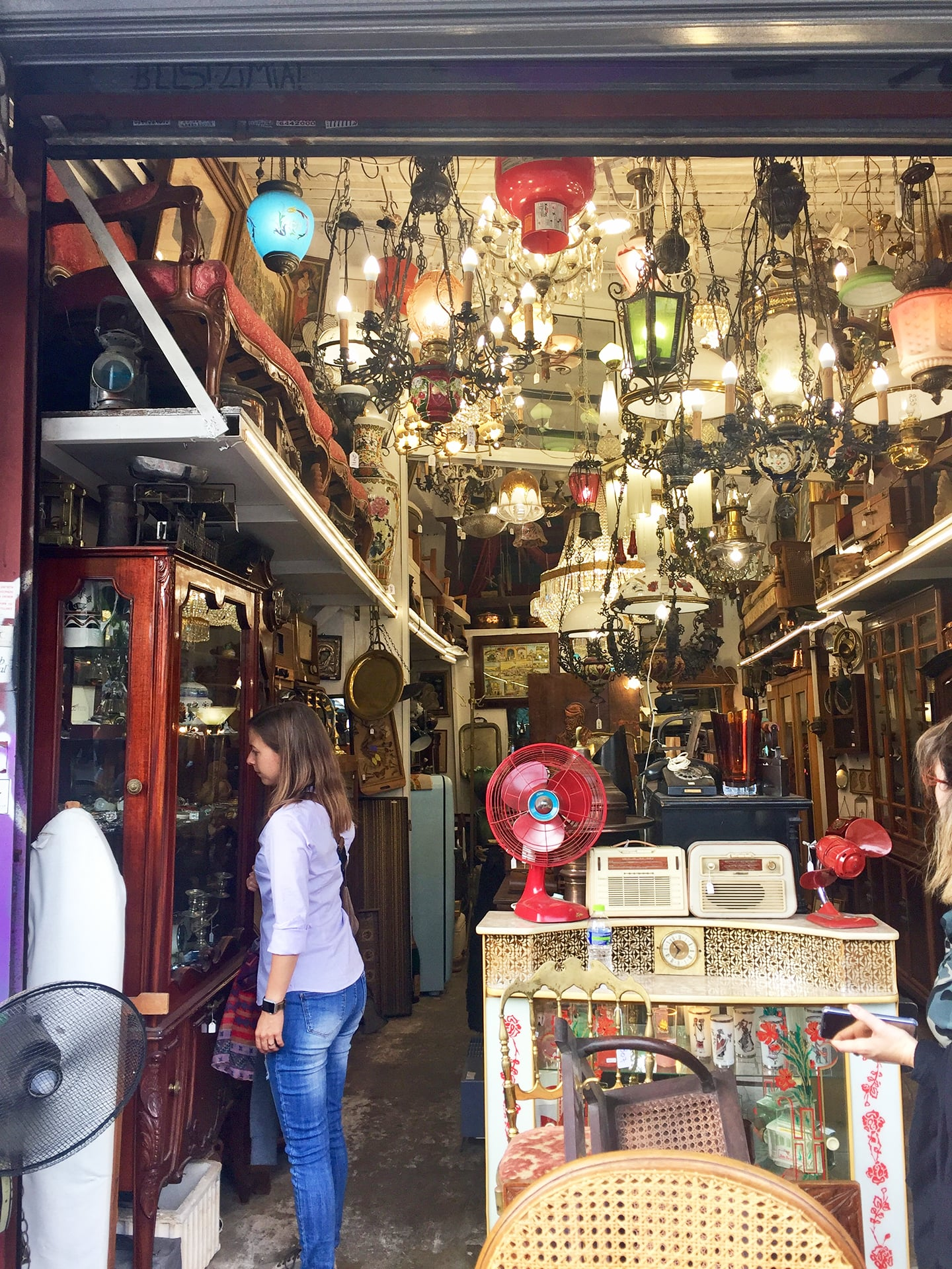 Reisetipps für Athen; Athen Sehenswürdigkeiten Monastiraki;