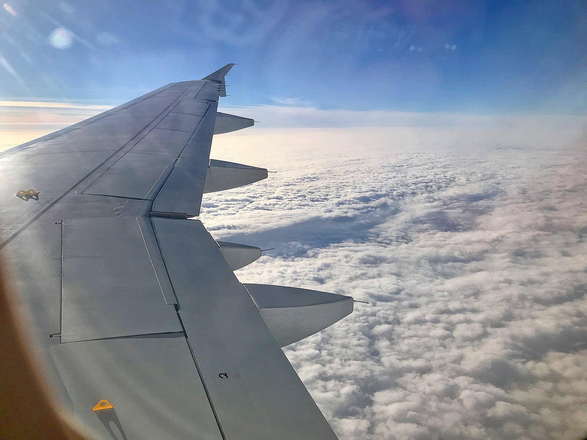 Anreise Athen mit Flugzeug; Reisetipps für Athen;