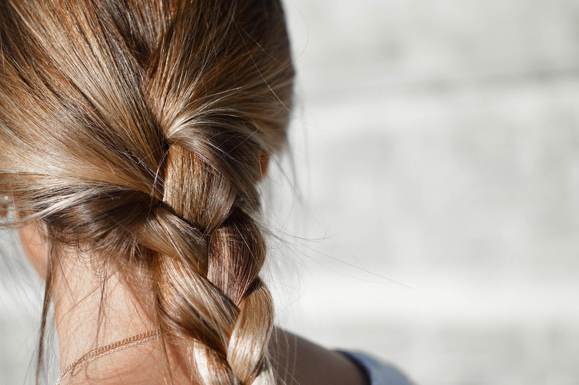 Haare waschen ohne Shampoo