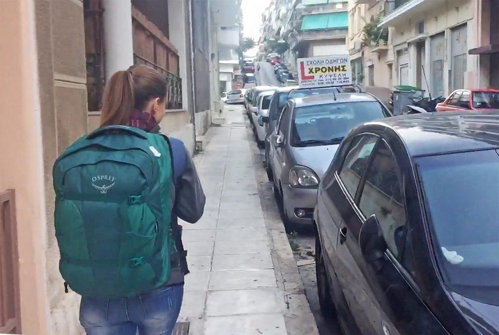 Packliste Griechenland Urlaub;