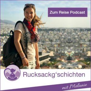 Reise Podcast Rucksackg'schichten