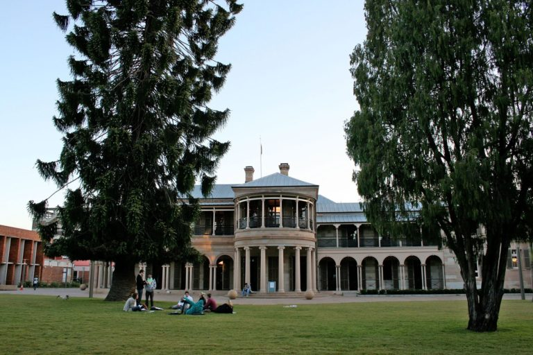 Reise Podcast Australien; Studieren in Australien;