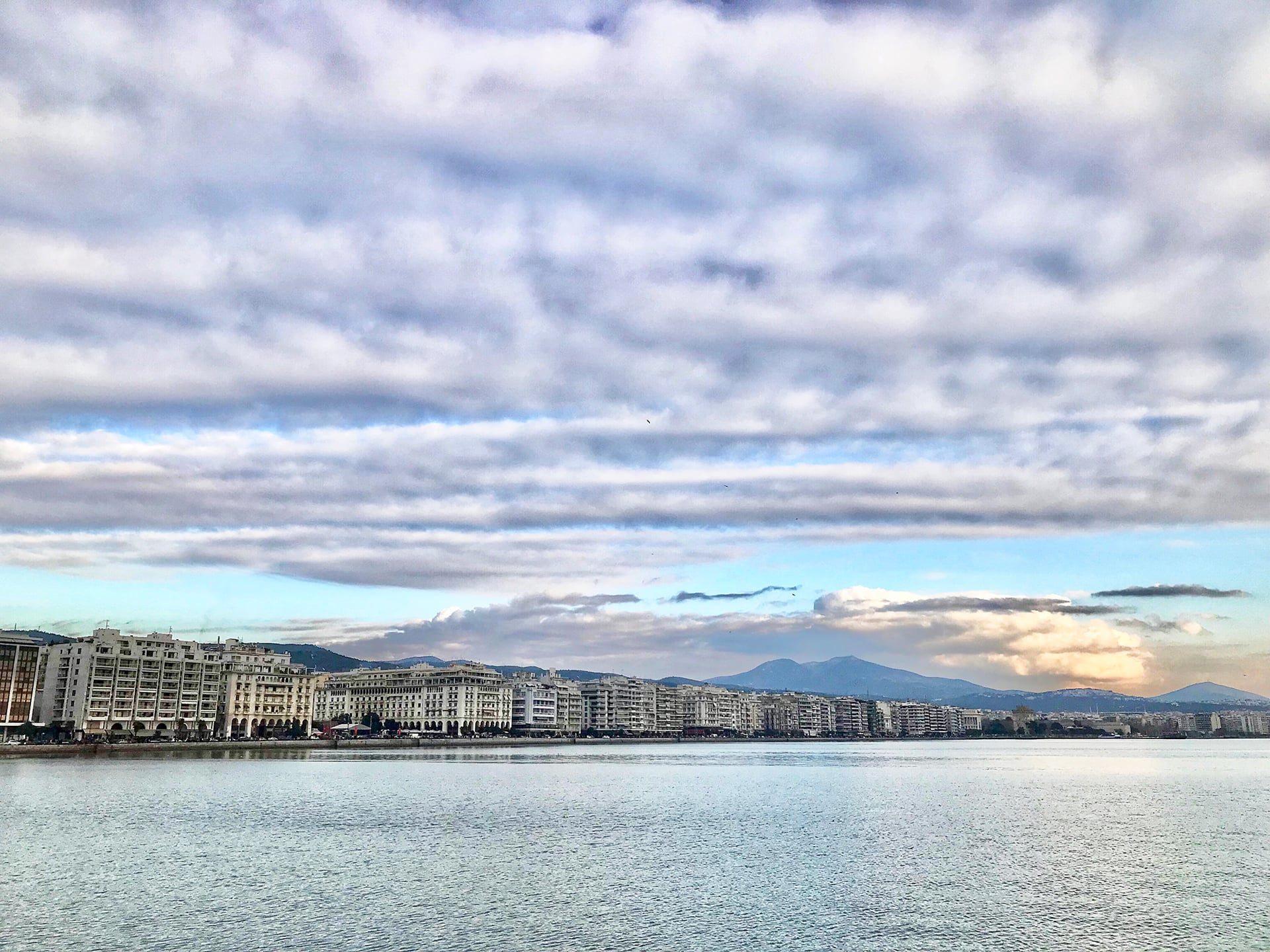 Thessaloniki Reisetipps