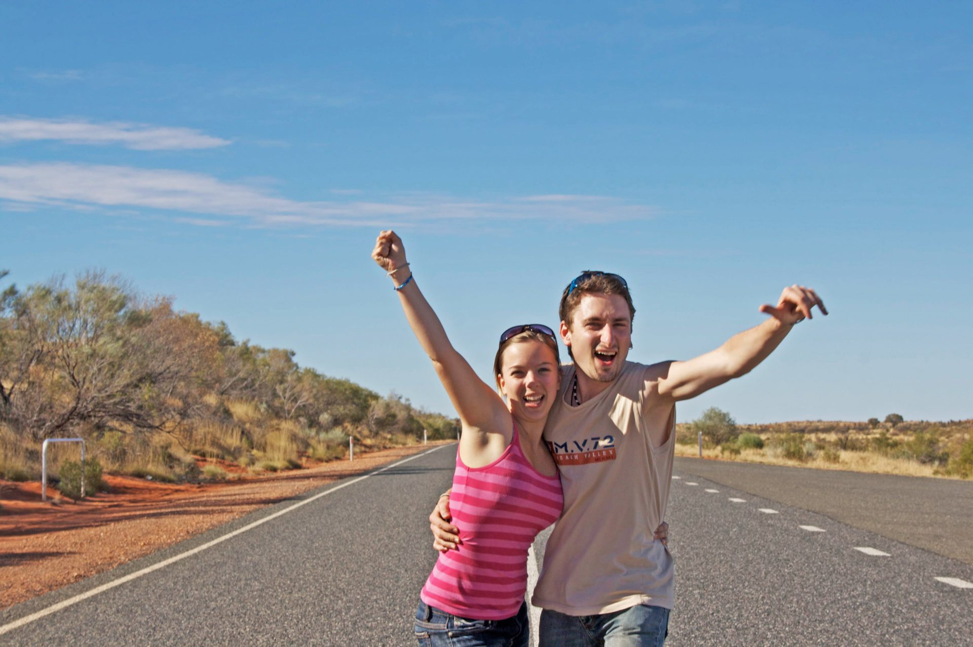 Australien Roadtrip und Rundreise