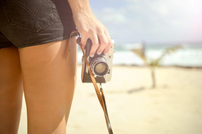 Die beste Reisezoom Kamera - ein Vergleich.