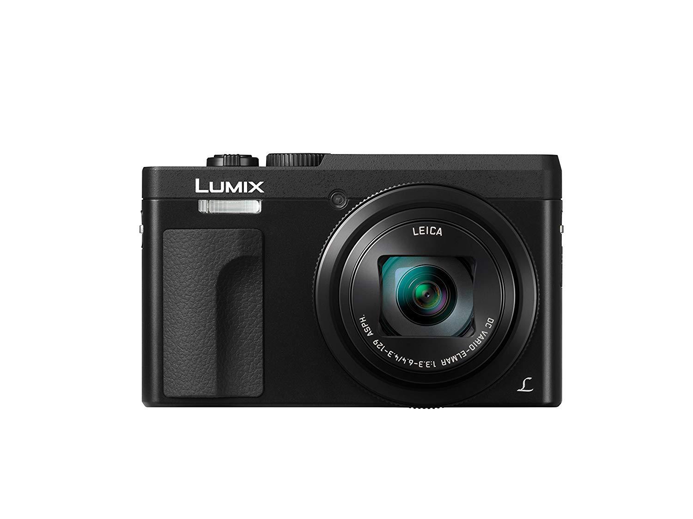 Reisezoom Kamera Panasonic Lumix TZ91