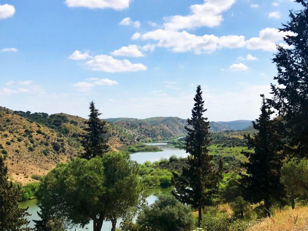 Portugal Sehenswürdigkeit Parque Natural