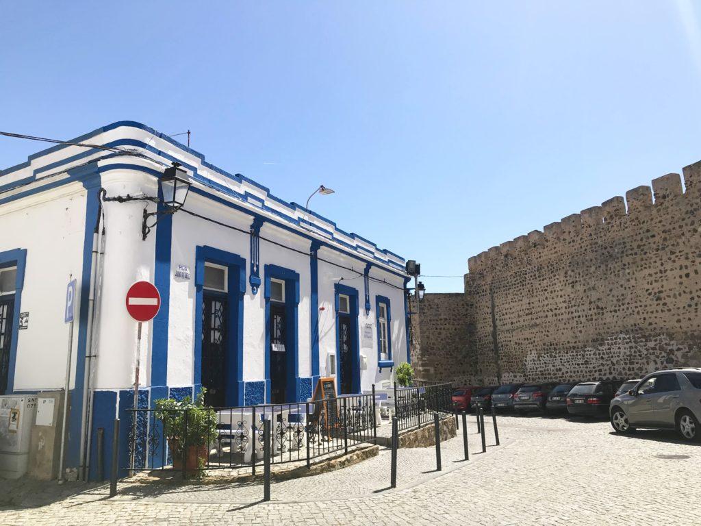 Portugal Sines