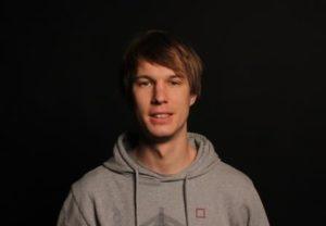 Julian Trometer, Backpacker-dude.com