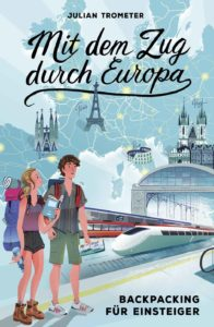 Mit dem Zug durch Europa